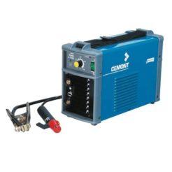 CEMONT PUMA S1400 220V SCRATS TIG Ηλεκτροκόλληση Inverter 130A