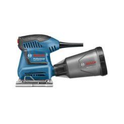 BOSCH 06012A2100 GSS 140-1A Τριβείο Παλμικό Professional 180W