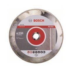 Διαμαντόδισκος Κοπής Μαρμάρου 230mm Best for Marble BOSCH 2608602693