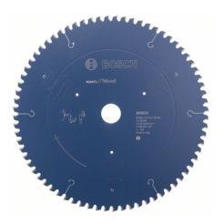 Πριονόδισκος Expert for Wood 305 x 30 mm 72 Δοντιών BOSCH 2608642531