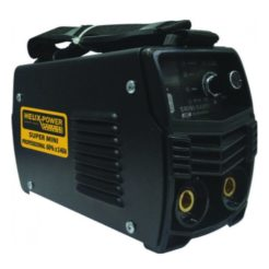 HELIX 75002140 Ηλεκτροκόλληση Inverter SuperMini 140A