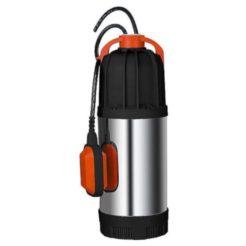 ΝΑΚΑΥΑΜΑ SP1040 Υποβρύχια Αντλία Πηγαδιών με Μανόμετρο Inox 1000W (018391)
