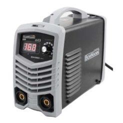 BORMANN BIW1560 Ηλεκτροκόλληση Inverter 160A (020950)