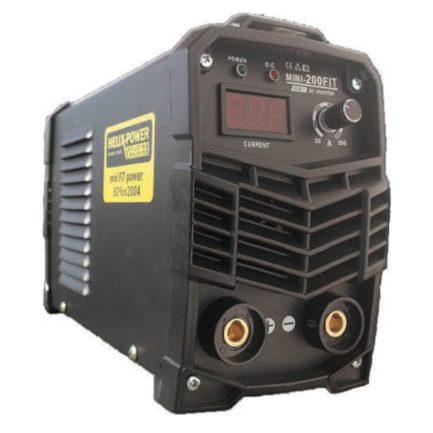 HELIX 75002201 Ηλεκτροκόλληση Inverter Mini Fit 200A