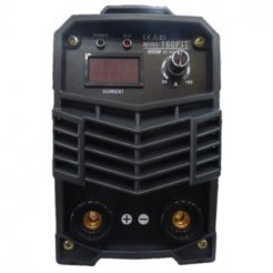 HELIX 75002161 Ηλεκτροκόλληση Inverter Mini Fit 160A
