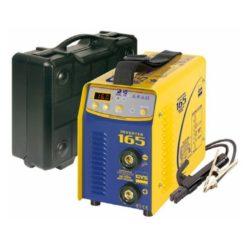 GYS 165A Ηλεκτροσυγκόλληση Inverter TIG 160A με Ψηφιακό Κατράν (GYSMI165)