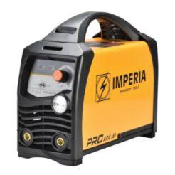 IMPERIA PRO ARC 161 Ηλεκτροκόλληση Inverter 160A 7,1KVA (65661)
