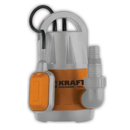 KRAFT 43521 Αντλία Υποβρύχια Ομβρίων Υδάτων 450W
