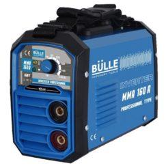 BULLE MMA 160K Ηλεκτροσυγκόλληση Inverter Professional 160A (657001)