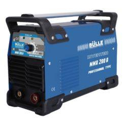 BULLE MMA 215 Ηλεκτροσυγκόλληση Inverter Professional 200A (657002 )