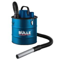 BULLE 605260 Σκούπα Στάχτης 1000W 18Lt Μπλε