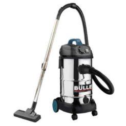 BULLE 605263 Ηλεκτρική Σκούπα Υγρών και Στερεών Κατάλληλη για Ηλεκτρικά Εργαλεία Inox