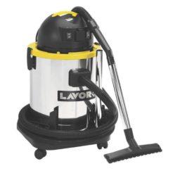 LAVOR GB 50 XE Ηλεκτρική Σκούπα Υγρων και Στερεών Κατάλληλη γι Ηλεκτρικα Εργαλεία 1600W (45847)