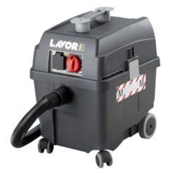 LAVOR PROWORKER EM 45877 Σκούπα Ηλεκτρική υγρών και Στερεών Ιδανική για Ηλεκτρικά Εργαλεία 1400W