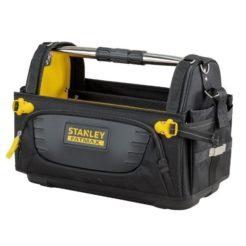 STANLEY FMST1-80146 FatMax Quick Access Εργαλειοθήκη Ανοιχτού Τύπου Υφασμάτινη