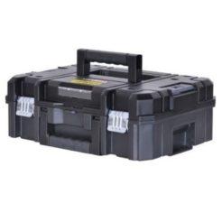 STANLEY FMST1-71966 Εργαλειοθήκη TSTAK Πλαστική με Αφρώδες Υλικό
