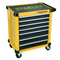 STANLEY STMT1-74306 Εργαλειοφόρος Τροχήλατος με 7 Συρτάρια