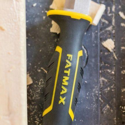 STANLEY FMHT16693-0 FatMax Σκαρπέλο Πολλαπλών Χρήσεων 25mm Με Θήκη