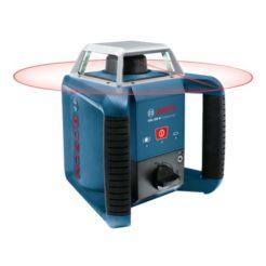 BOSCH 0601061800 GRL 400 H + LR 1 Σετ Αλφάδι Laser Περιστροφικό