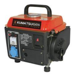 KUMATSUGEN GB1000 Γεννήτρια Βενζίνης Μονοφασική Δίχρονη 1,0KVA