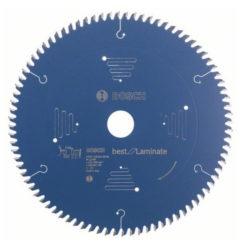 BOSCH Best For Laminate Πριονόδισκος Κοπής 254x30mm (2608642135)