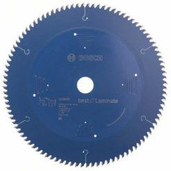 BOSCH Best For Laminate Πριονόδισκος Κοπής 305x30 (2608642137)