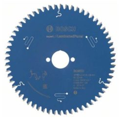 BOSCH Expert For Laminate Πριονόδισκος Κοπής 190x30mm (2608644130)
