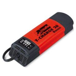 TELWIN T-CHARGE 26 BOOST Ηλεκτρονικός Φορτιστής - Συντηρητής Μπαταρίας 12V (807562)