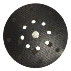 BULLE 64267 Πέλμα Velcro Τριβείου Φ150mm