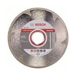 Διαμαντόδισκος Κοπής Μαρμάρου 115mm Best for Marble BOSCH 2608602689