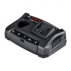 BOSCH 1600Α011Α9 GAX 18V-30 Ταχυφορτιστής Μπαταρίας με USB
