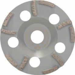 Διαμαντόδισκος Ποτηροειδής Μπετού 125mm Expert for Concrete Extra-Clean BOSCH 2608602554