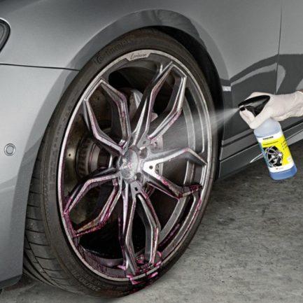 KARCHER RM667 Καθαριστικό Ζαντών 500ml (62960480)
