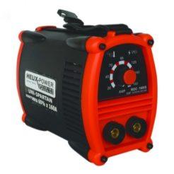 HELIX UNI SPARTAN 160 Ηλεκτροκόλληση Inverter 160A (75012160) και Δώρο Γυαλιά Ηλεκτρονικά