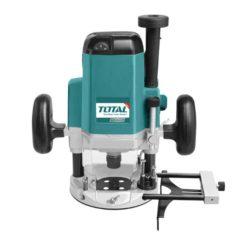 TOTAL TR11122 Ρούτερ Ηλεκτρικό 2200W 12mm (5302310010)