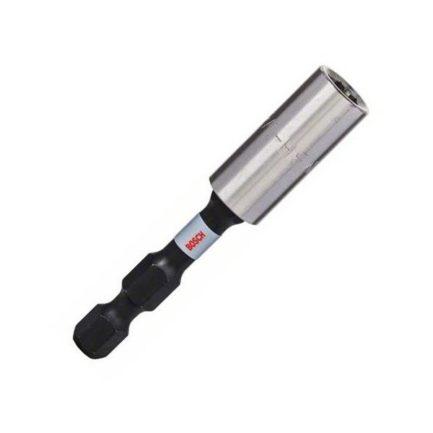 """BOSCH 2608522321 Impact Control Μαγνητικός Αντάπτορας για Μύτες 60mm 1/4"""""""