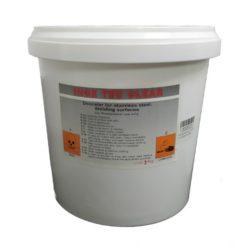 OEM 80950 GEL Καθαρισμού Ανοξείδωτων Επιφανειών 3Kg