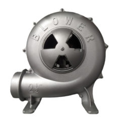 "BLOWER BL-0250 Φυσητήρας Μοτέρ Αέρα 2 1/2"""