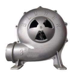 "BLOWER BL-0300 Φυσητήρας Μοτέρ Αέρα 3"""