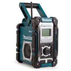 MAKITA DMR108 Ψηφιακό Ραδιόφωνο με Mp3 και Bluetooth SOLO