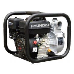 "HYUNDAI GP30 Αντλία Νερού Βενζινοκίνητη 3"" 6.5Hp (64104)"