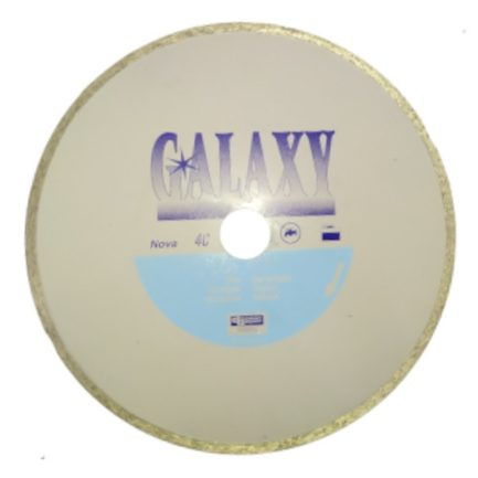 DIAMANT BOART NOVA 4C Διαμαντόδισκος Κοπής Πλακιδίων 250mm (543031532)