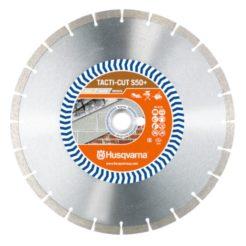 HUSQVARNA TACTI CUT S50 PLUS Διαμαντόδισκος Οπλισμένου Σκυροδέματος (579815610)