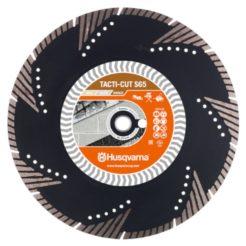 HUSQVARNA TACTI-CUT S65 Διαμαντόδισκος Αρμοκοπής 350mm (579816520)