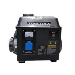 ZONGSHEN Γεννήτρια Βενζίνης Τετράχρονη 2 Hp 850W (41002)