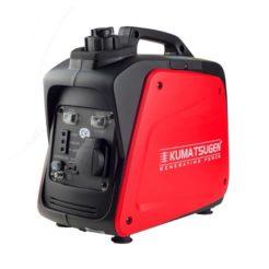 KUMATSUGEN GB1400i Γεννήτρια Βενζίνης Inverter 1KVA (018162)