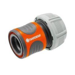 "GARDENA 18216-29 Ταχυσύνδεσμος 19 mm (3/4"") σε Συσκευασία Blister"