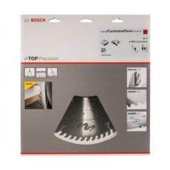 BOSCH Best For Laminate Πριονόδισκος Κοπής 303x30mm 60 Δόντια (2608642106)