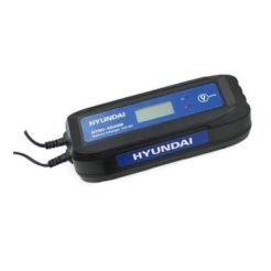 HYUNDAI HYSC-4000M Φορτιστής Συντηρητής Μπαταριών 6V/12V Ηλεκτρονικός (60D02)