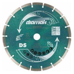 MAKITA D-61145 Διαμαντόδισκος Κοπής Σκυροδέματος Φ230x22.23mm